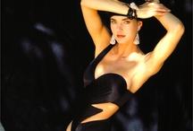 Helga Wagner Fashion Shots / Helga Wagner Designer Jewelry