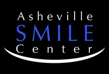 "Asheville Smile Center Sophie Covers / The Asheville Smile Center has been featured on the cover of Sophie Magazine 5 times!  Check out our covers!  To read the articles go to our website at www.AshevilleSmileCenter.com and click on the top link titled ""In the News.""  Happy Reading!!"
