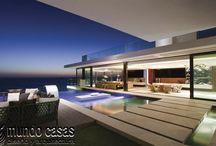 Casas modernus