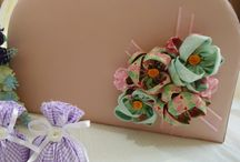 www.veiculocriativo.com.br / Maletas para sua festa de casamento... Maleta para maternidade... Maleta para festa de aniversário...