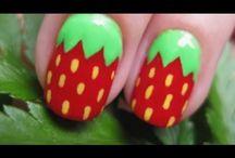 Nailart_Fruits