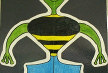 Symmetry / Math / by Alison Helston