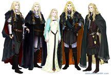 Elfowie