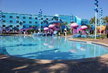 Disney World Resorts