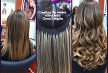 Great Lengths: Before & After!