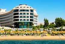 Hotel Q Premium/ Alanya, Turcja