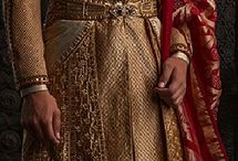 Prince Amir's costume
