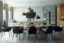 Dinning Rooms
