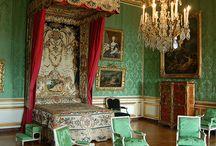 Chateau de Versaille / Chateau de Versaille