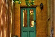 Welcome, please come in. / by Lara Brisson