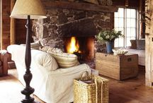 Living Room Love~Lee~Ness / by Carrie Alexander Fox