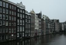 Amsterdam / Those pics are from my trip to Amsterdam in december/january 2012/2013...enjoy!!^-^