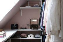 Home - Walk-in-closet