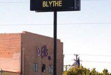 Blythe, CA
