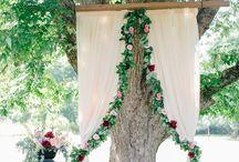 Future wedding venue inspo & ideas