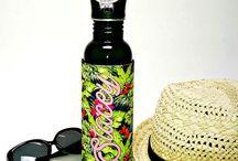 my personalised drink bottles