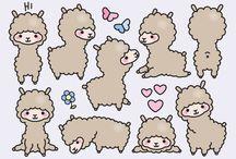 Lama/Alpaca
