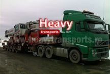 transport agabaritic / Transport Agabaritic Intertransports SRL