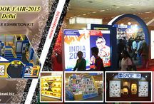 Exhibition Stand Construction / Exhibition Stand Construction in Pan India