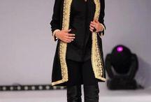Mode marocaine