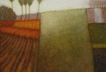 art - paysages