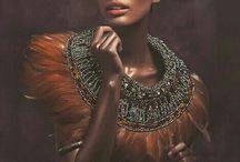 Top africain Brands/ ANITA QANSAH