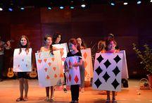 Talleres infantiles y Juveniles / Música y danza para niños todo el año en la Escuela Moderna ;)