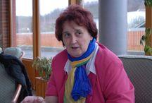 Találkozás Helén nénivel :)