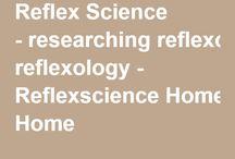 RLD Reflexology / Lymphatic Drainage techniques through Reflexology