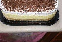 sütés nélküli gesztenyekrémes