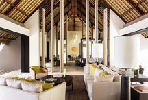 Cheval Blanc Randheli / Leading Maldives Luxury Resort\