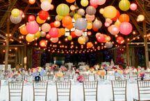 Wedding - Decoration / Hochzeitsdeko
