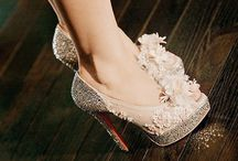 {Carrie would be proud} / Shoes / by Caroline Johnston