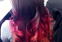 Hair / by Brianna Bunker