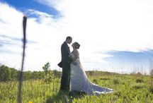 Wedding Couples Portraits / These couple shoots are definitely mantle worthy.
