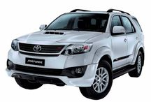 Fortuners / Cars