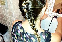 capelli mie idee