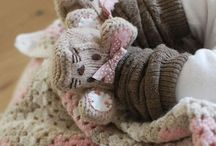 Knitting ideas / Inspiration