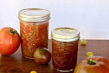 Canning (Homesteading)