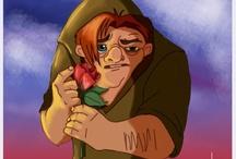 W. Disney - Hunchback of Notre Dame - 1996