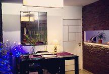 Design At Home / Idée d'aménagement et de décoration intérieur