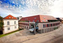 Hotel Holiday Inn Trnava