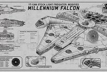 Star Wars & Other Stuff