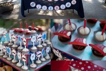 Party Planning / by Heather Scafidi