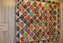 quilts / by Kaye Hoffman