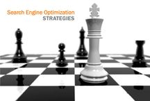 SEARCH ENGINE OPTIMIZATION / by Bryan Rego
