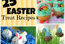 EGGcellent Easter Ideas / by Nicole White
