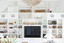 attic reno / by Torie Baldwin
