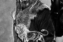 the hobbit ♥
