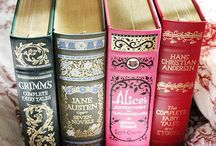 Books Worth Reading / by Christi S
